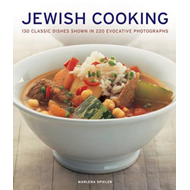 Kosher and Traditional Jewish Cooking (BOK)