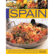 Cooking of Spain (BOK)