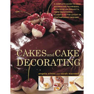 Cakes and Cake Decorating (BOK)