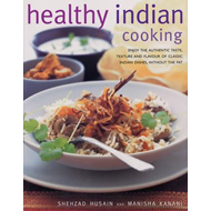 Healthy Indian Cooking (BOK)