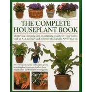 Complete Houseplant Book (BOK)