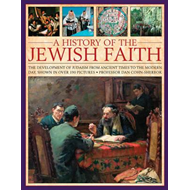 History of the Jewish Faith (BOK)