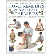 Practical Encyclopedia of Home Remedies & Natural Therapies (BOK)