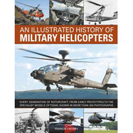 History of Military Helicopters (BOK)