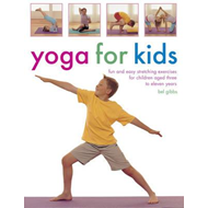 Yoga for Kids (BOK)
