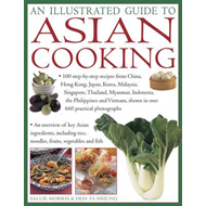 Illustrated Guide to Asian Cooking (BOK)