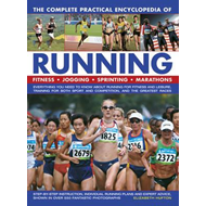 Complete Practical Encyclopedia of Running (BOK)