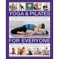 Yoga & Pilates for Everyone (BOK)