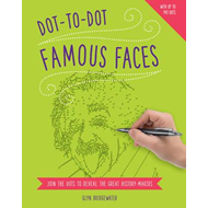 Dot-to-Dot: Famous Faces (BOK)