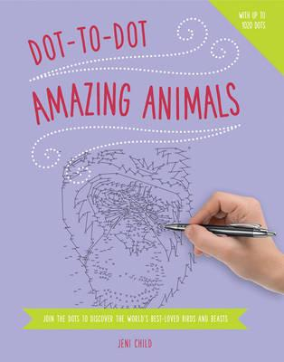 Dot to Dot: Animals (BOK)