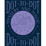 Dot-to-Dot Mystery and Magic (BOK)