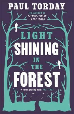 Light Shining in the Forest (BOK)