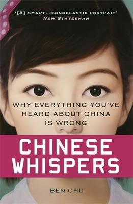 Chinese Whispers (BOK)