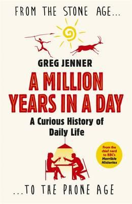 Million Years in a Day (BOK)