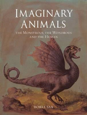 Imaginary Animals (BOK)