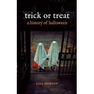 Trick or Treat: A History of Halloween (BOK)