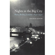 Nights in the Big City (BOK)