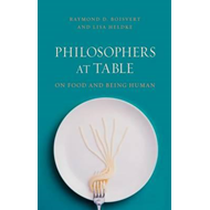 Philosophers at Table (BOK)