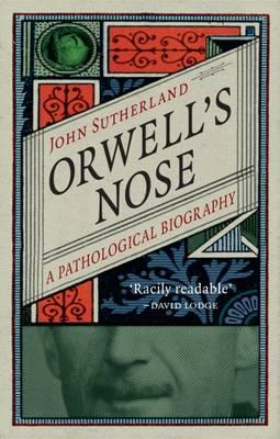Orwell's Nose (BOK)