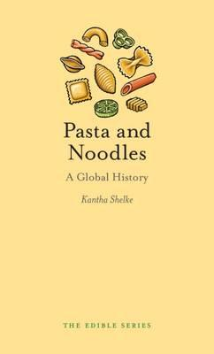 Pasta and Noodles (BOK)