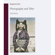 Photography and Tibet (BOK)