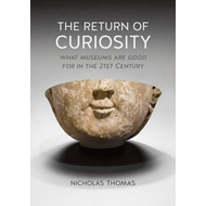 Return of Curiosity (BOK)