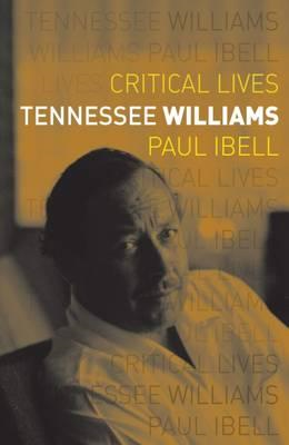 Tennessee Williams (BOK)