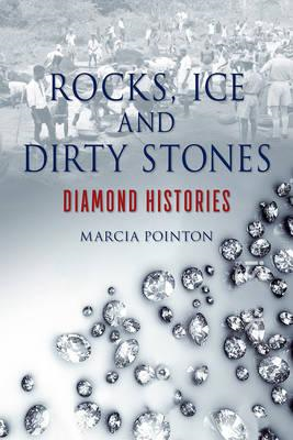 Rocks, Ice and Dirty Stones (BOK)