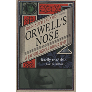 Produktbilde for Orwell's Nose (BOK)