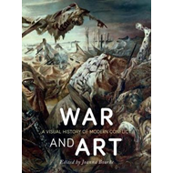 War and Art (BOK)