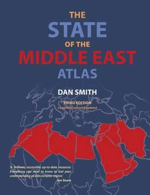 State of the Middle East Atlas (BOK)