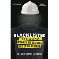 Produktbilde for Blacklisted (BOK)
