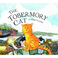 Tobermory Cat (BOK)