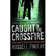 Caught in the Crossfire (BOK)