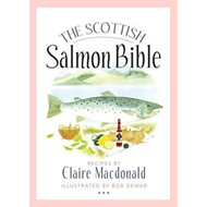 Scottish Salmon Bible (BOK)