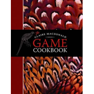 Claire MacDonald Game Cookbook (BOK)