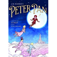 J.M. Barrie's Peter Pan (BOK)