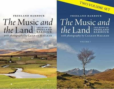 Music and the Land (BOK)