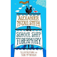 School Ship Tobermory (BOK)