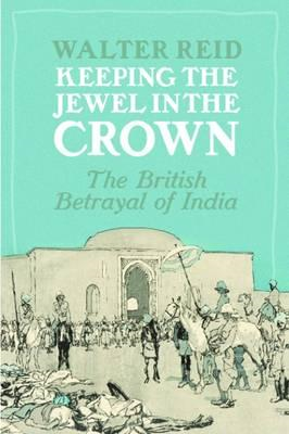 Keeping the Jewel in the Crown (BOK)