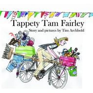 Tappety Tam Fairley (BOK)