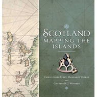 Scotland: Mapping the Islands (BOK)