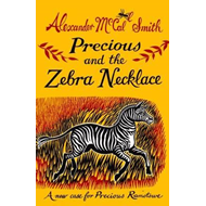 Precious and the Zebra Necklace (BOK)