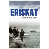 Eriskay Where I Was Born (BOK)
