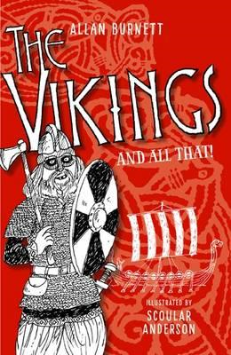 Vikings And All That (BOK)