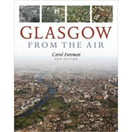 Glasgow from the Air (BOK)