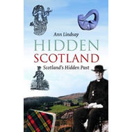 Hidden Scotland (BOK)