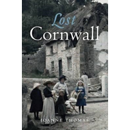 Lost Cornwall (BOK)