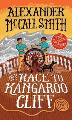 Race to Kangaroo Cliff (BOK)