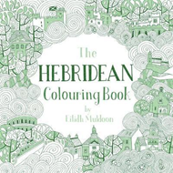 Hebridean Colouring Book (BOK)